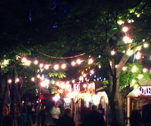 bokeh, delight, and festival image