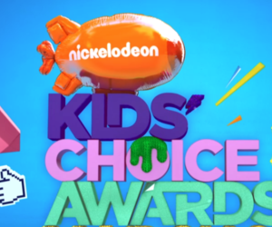 awards, choice, and kids image
