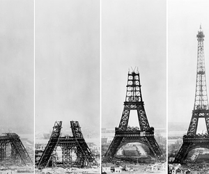 architecture, paris-france, and Dream image