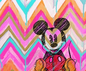 Mickey Mouse Uploaded By Marcella Leal On We Heart It