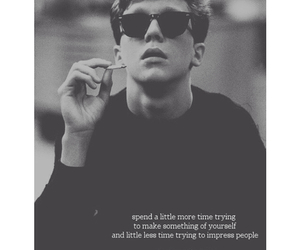 quotes, Breakfast Club, and movie image