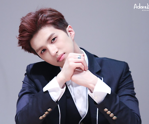 ken, vixx, and kpop image