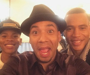 empire, yazz, and jussie image