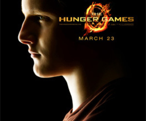 cato, the hunger games, and hunger games image