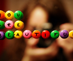 :D, beads, and beauty image
