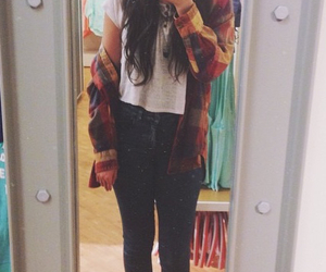 hipster, lauren cimorelli, and indie image