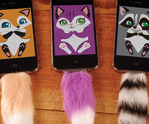 case, iphone cases, and animal image