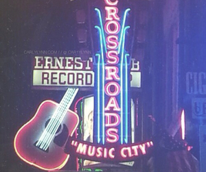 country music and nashville image