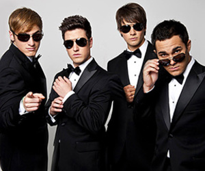 big time rush, btr, and james maslow image