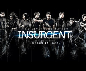insurgent, four, and tris image