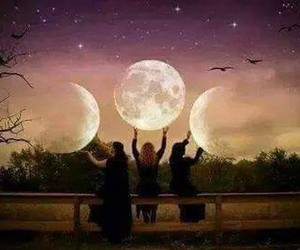 pagan, witch, and wicca image