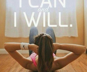 do it, you can, and fitness image