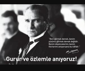 hero, atatürk, and tc image