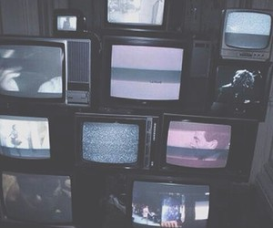 grunge, tv, and tumblr image