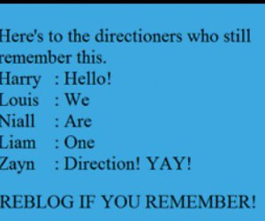 1d, cute, and one direction image