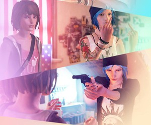 Dream, life is strange, and friend image