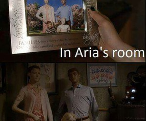 photo, pretty little liars, and pll image