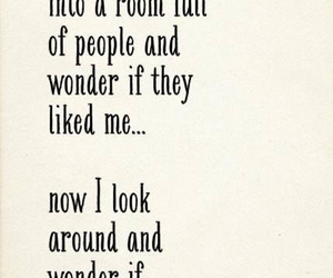 quotes, people, and like image