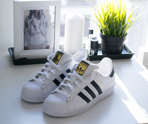 adidas, fashion, and lovers image