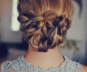 hair do, hair style, and style image