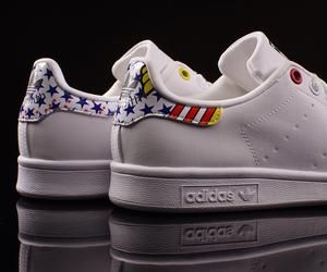 rita ora, adidas, and shoes image