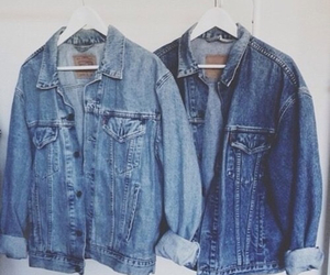 be, street, and jackets image