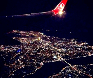 istanbul, turkey, and love image