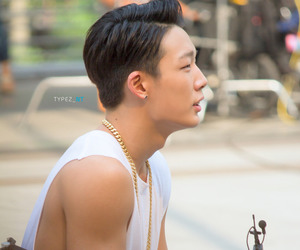 bobby, love, and kpop image