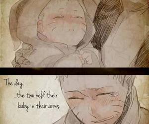 naruto and tears image
