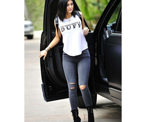 casual, celeb, and celebrities image