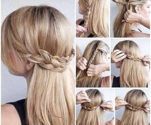apology, braid, and trend image
