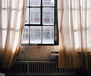window, interior, and tumblr image