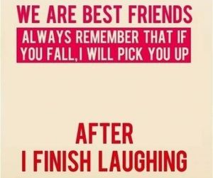 text, bestfriend, and friends image