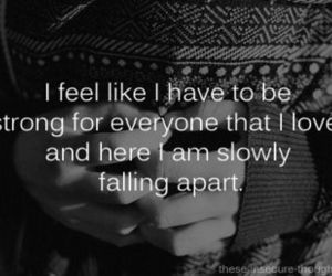 625 Images About Quotes On We Heart It See More About Quote Sad
