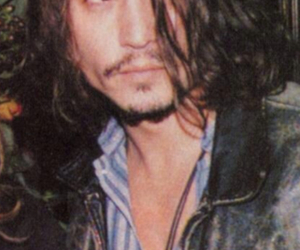 """Image by Johnny Depp """"Ulrica"""""""