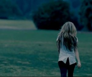 Avril, hair, and girl image