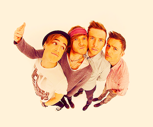 McFly, danny jones, and dougie poynter image