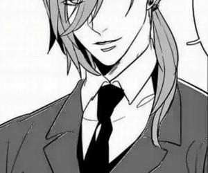uta no prince sama and ren jinguji image