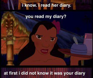 disney and funny image