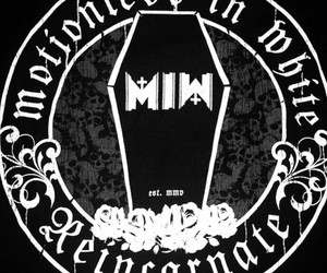 bands, miw, and music image