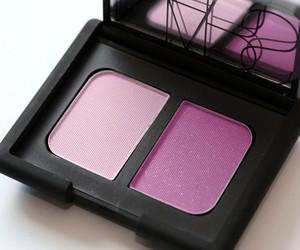 makeup, nars, and cosmetics image