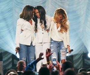 beyoncé, destiny's child, and queen bey image