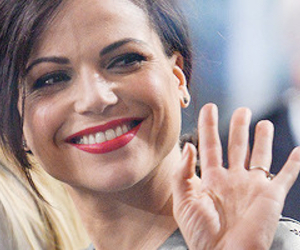 perfection, evil queen, and ouat image