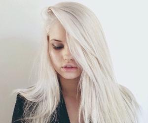 hair, debby ryan, and blonde image