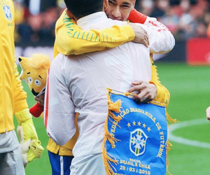 neymar, alexis sanchez, and neymar jr image