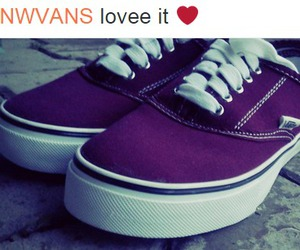 beauty, vans, and new image