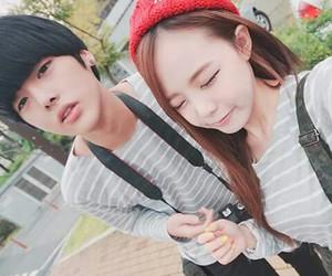 ulzzang couple image