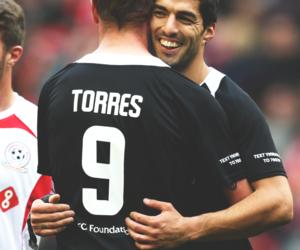 fernando torres, atletico madrid, and fc barcelona image