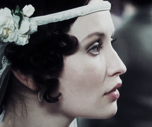 classic, emily browning, and fashion image