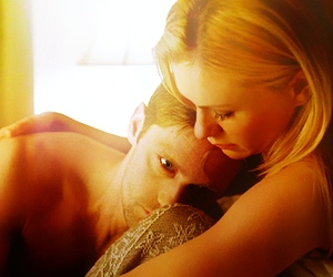 eric, pretty, and sookie image